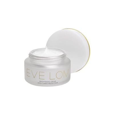 Eve Lom Brightening Cream ($136)