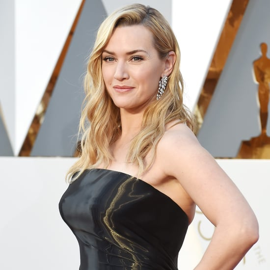 Kate Winslet's Quotes About Being Bullied March 2017