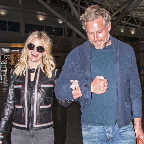 Jessica Simpson and Eric Johnson Out in NYC January 2016