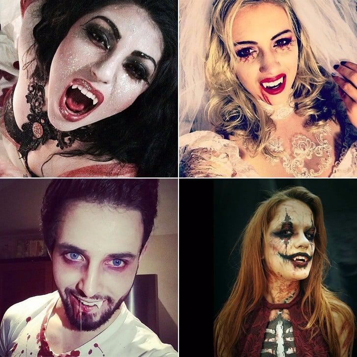 Vampire costumes popsugar smart living vampire costumes solutioingenieria Image collections