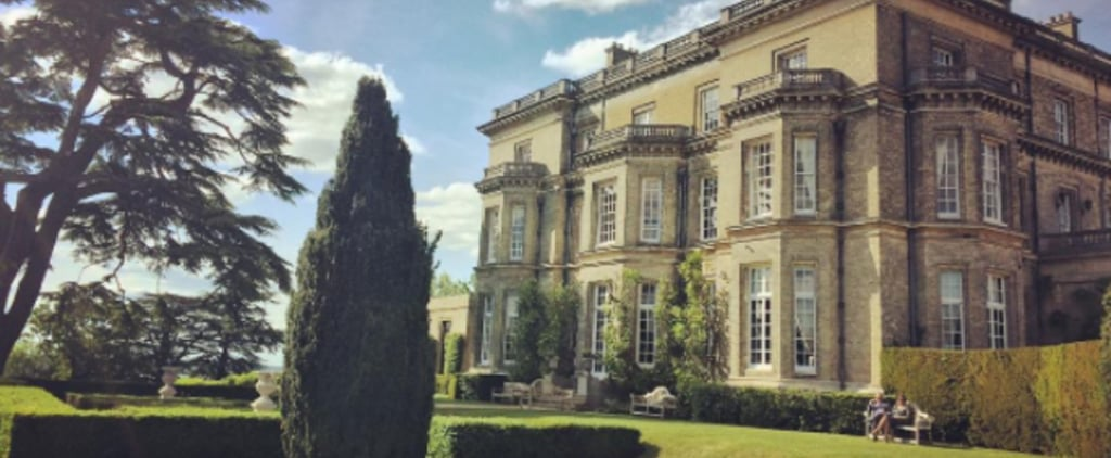 Country Manors as Wedding Venues in the UK
