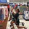 When Haters Trolled 1 Mom For Working Out at Target, She Clapped Back by Doing This