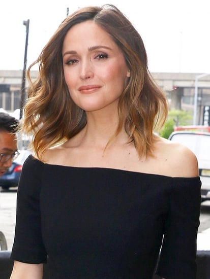 Rose Byrne's $23 Forever 21 Skirt Is Incredibly Stylish