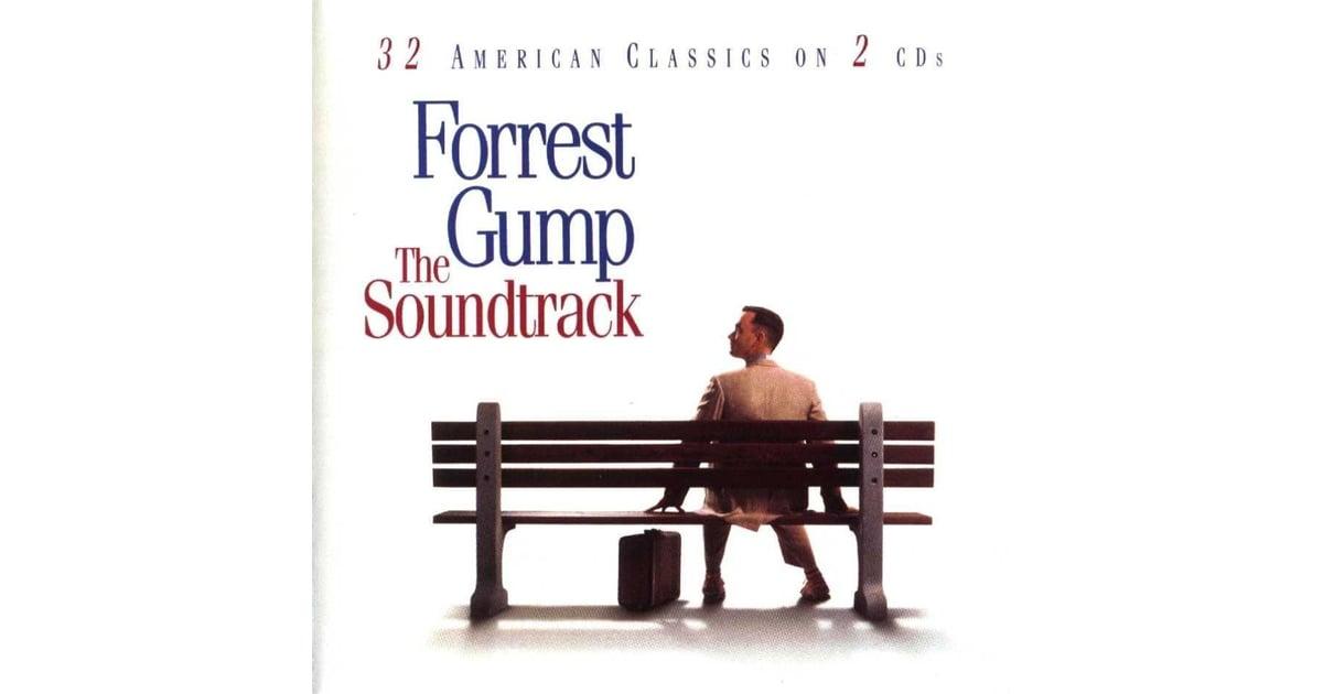 Forrest Gump 1994 29 Essential 90s Movie Soundtracks Popsugar Entertainment Photo 9