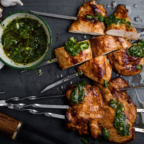 Healthiest Chicken Recipes From Dietitians