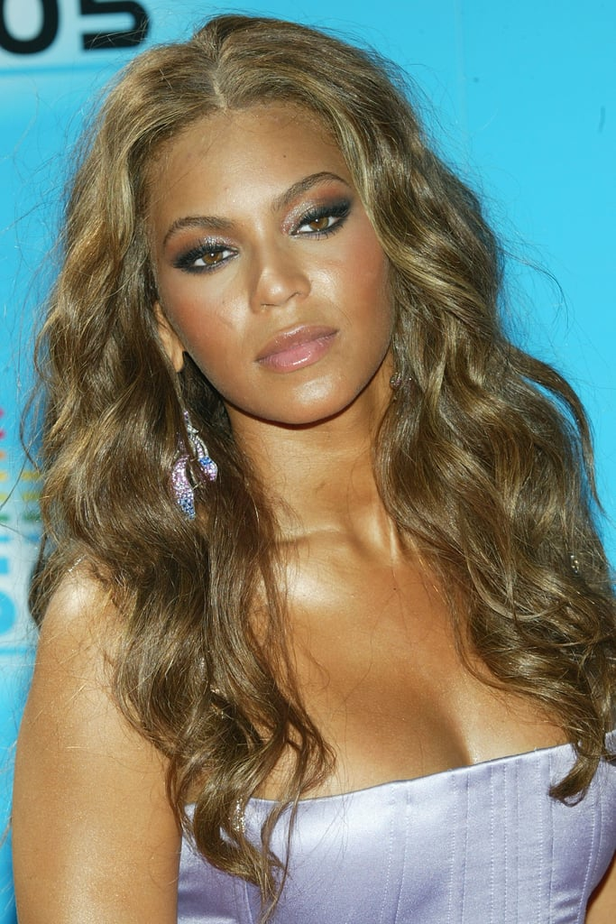 June 2005 Pictures Of Beyonce Over The Years Popsugar