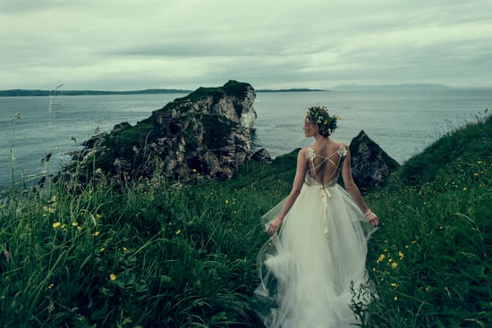 BHLDN Fall Wedding Dress Collection