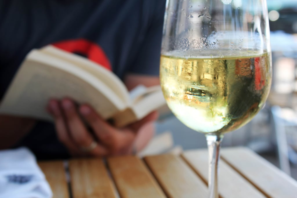 The 10 Moms You Meet at Book Club