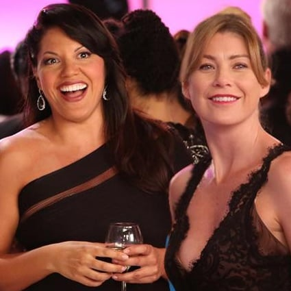 "Grey's Anatomy Recap of ""Puttin' On the Ritz"""