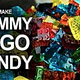 Learn how to make the gummies!