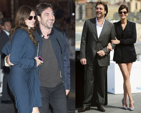Photos of Javier Bardem