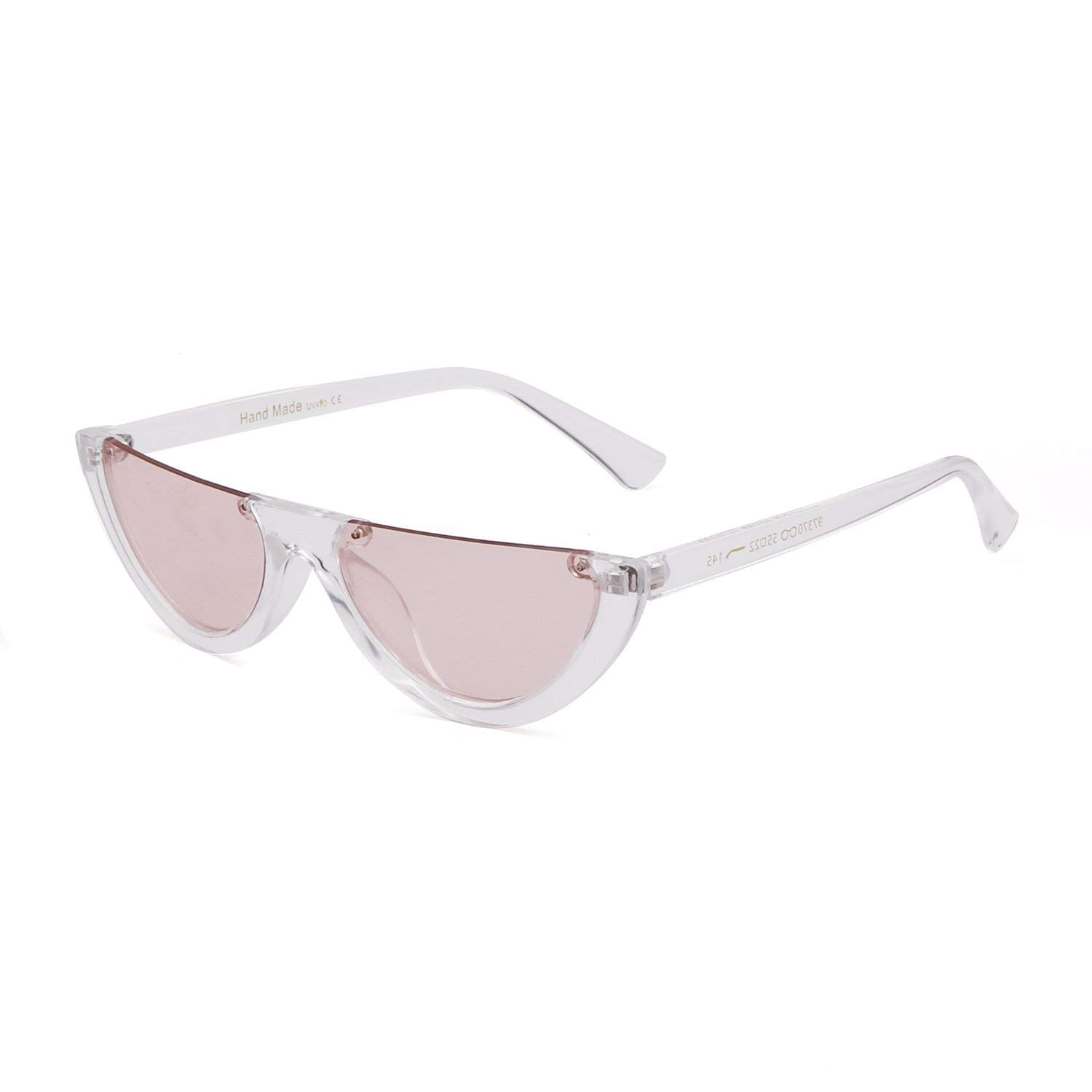 f41069a2ab53 Gifiore Clout Cat-Eye Sunglasses | Want the Tiny Sunglasses Everyone ...