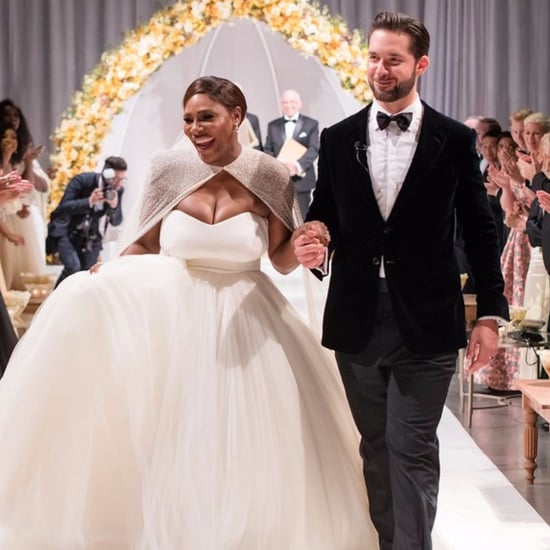 Serena Williams and Alexis Ohanian Wedding Facts
