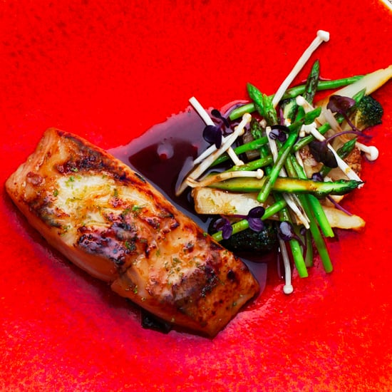 Miso Black Cod Recipe at Cheval Blanc Randheli