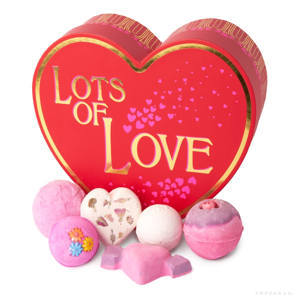 Lush Lots of Love Gift