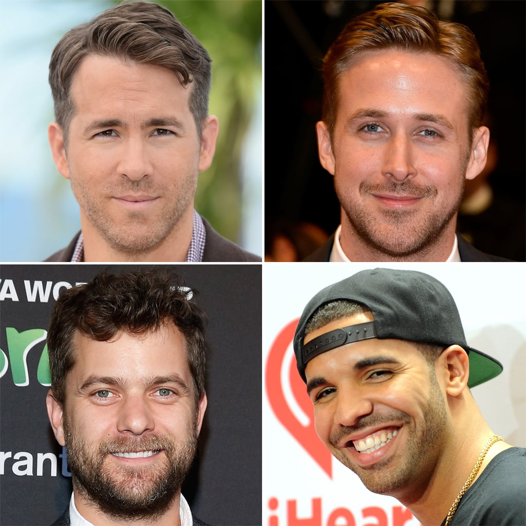 Hot Canadian Celebrities