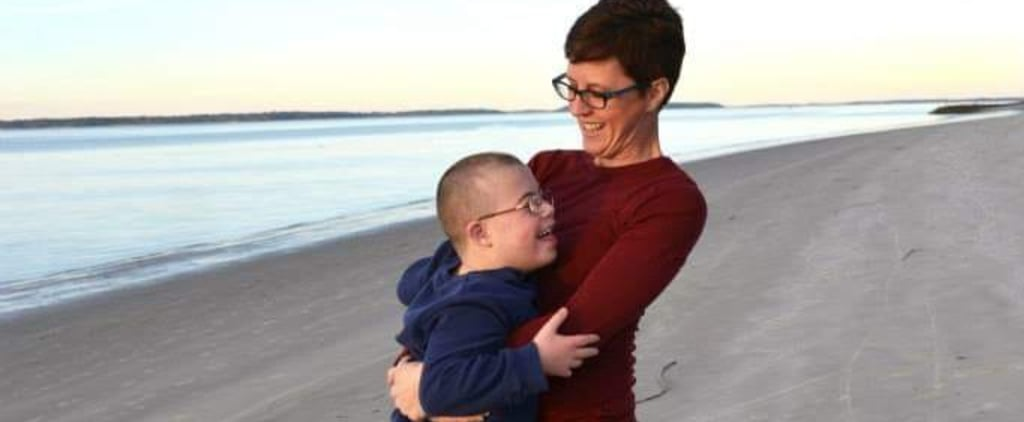 Mom's Ode to Mothers Raising Kids With Special Needs