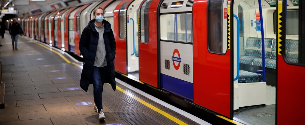 Do I Have to Wear a Face Mask on Public Transport?