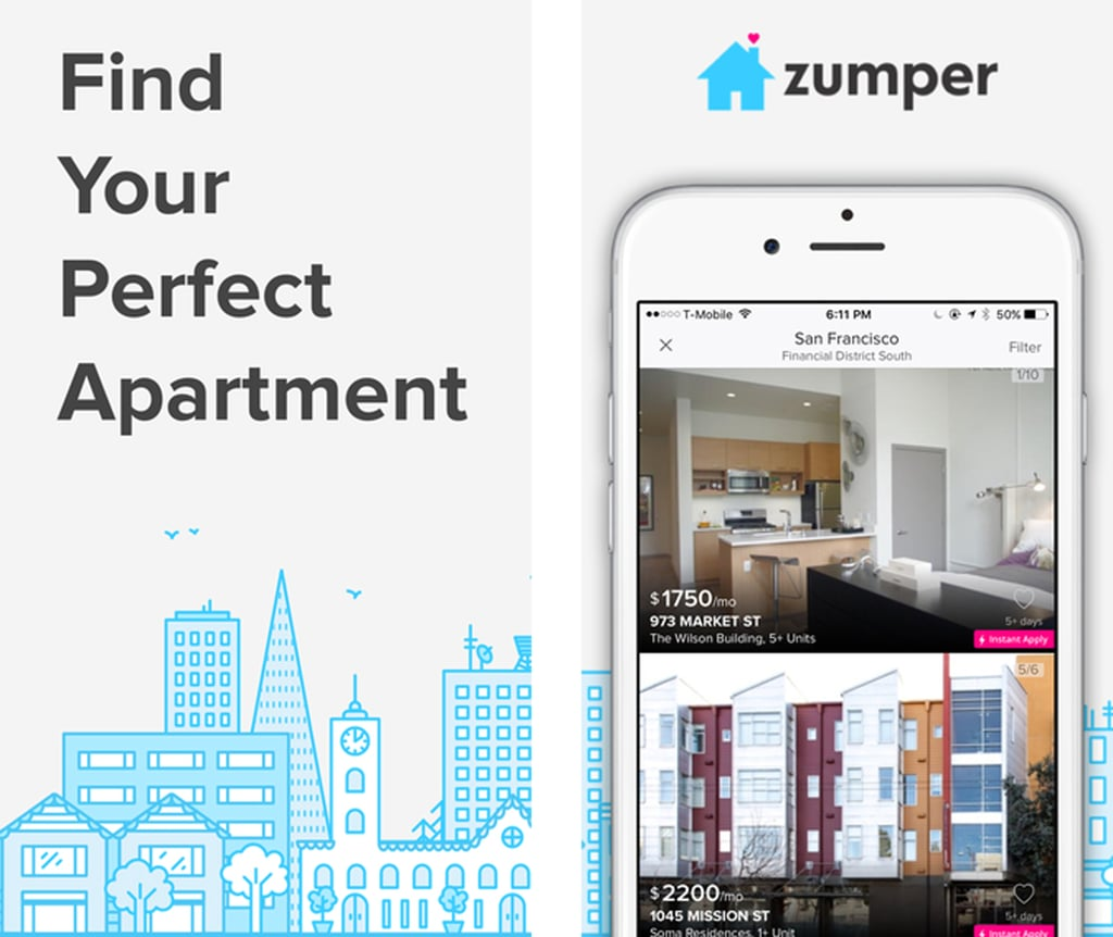Apartment Finding App: Best Apartment-Hunting Apps