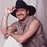 Tim McGraw in 1994