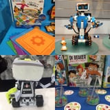 30+ New Toys Coming Out This Year to Up Your Child's STEAM Game
