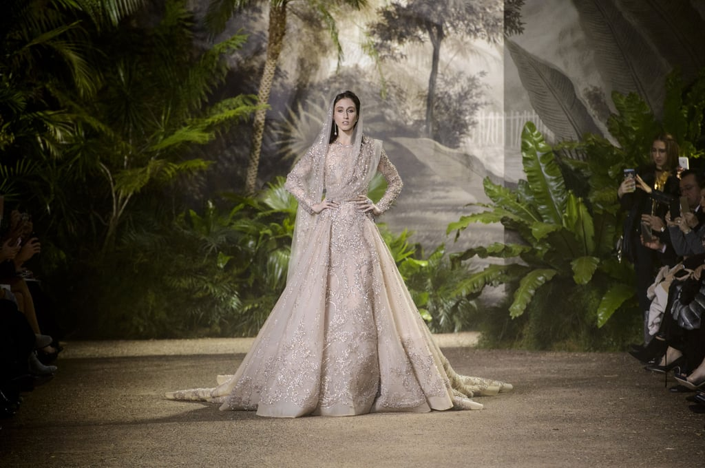 Elie Saab Couture Spring 2016 Collection