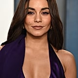 Vanessa Hudgens at the Vanity Fair Oscars Afterparty 2020