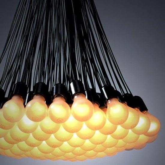 Love It or Hate It? Droog Lamp