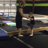 How Gymnastics Changed the Life of a Young Boy With Nonverbal Autism