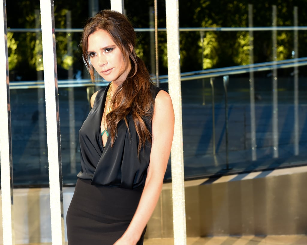 Victoria Beckham Fashion Facts