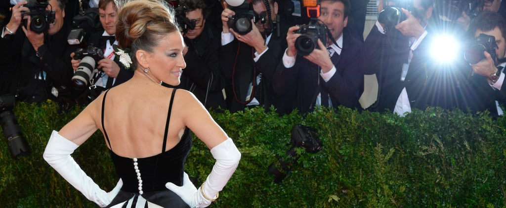 Question: Why the Hell Wasn't Sarah Jessica Parker at the Met Gala?