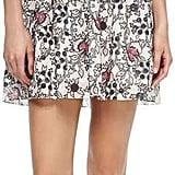 Thakoon Addition Scroll-Print Dress ($490)