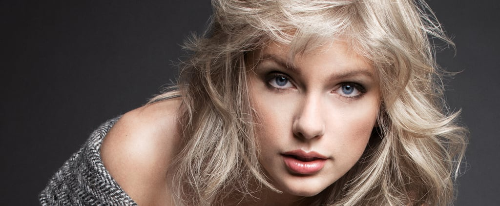 Taylor Swift in Vogue September 2019