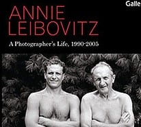 Fab Field Day: Annie Leibovitz: A Photographer's Life