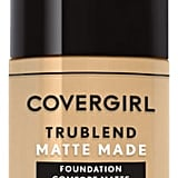 CoverGirl TruBlend Matte Made Foundation in M80