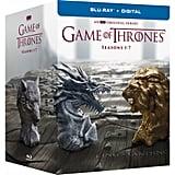 Seasons 1-7 ($230)