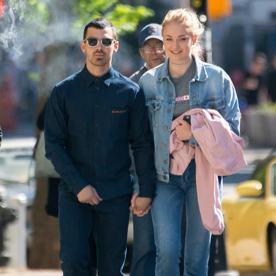 Joe Jonas's Dad Talks About Sophie Turner