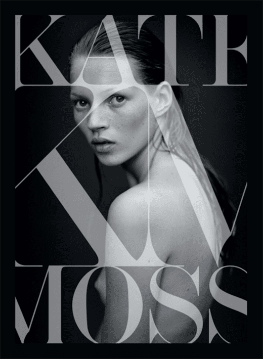 I'm a huge Kate Moss tome ($85) is the perfect holiday gift. 368 pages of Kate, it doesn't get better than that. — Chi Diem Chau, associate editor