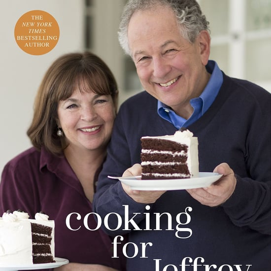 Ina and Jeffrey Garten Fun Facts