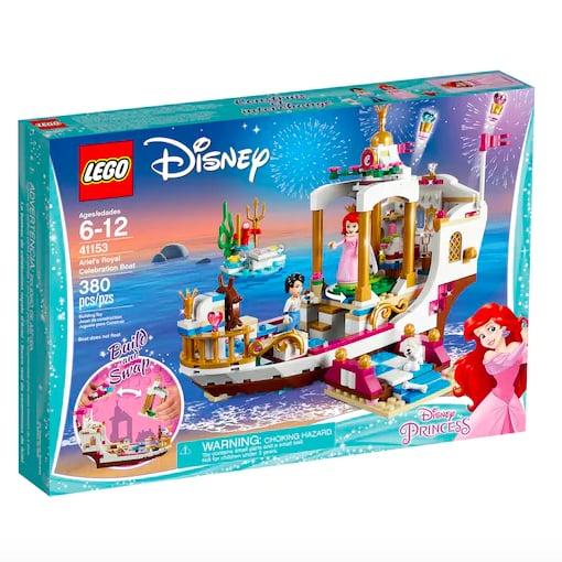 LEGO Ariel's Boat Set