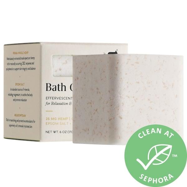 Prima Bath Gem 25mg CBD Bath Soak