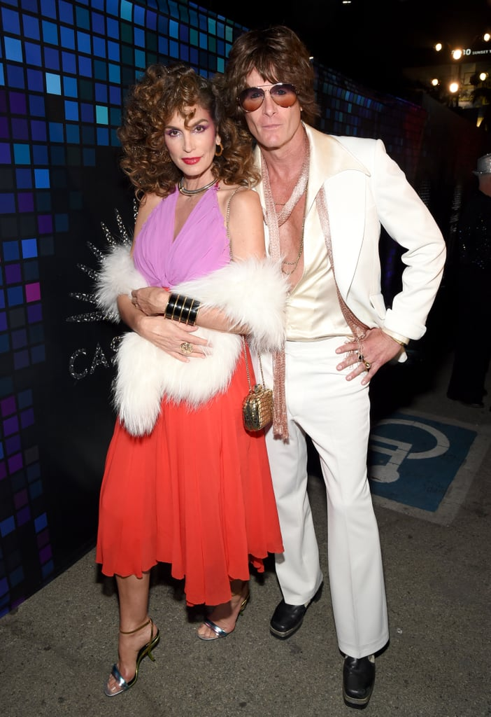 Studio 54 Halloween Costumes