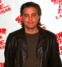 Corey Haim Has Been Found Dead After A Suspected Overdose in California the LAPD have Stated
