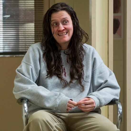 Who Plays Angie Rice on Orange Is the New Black?