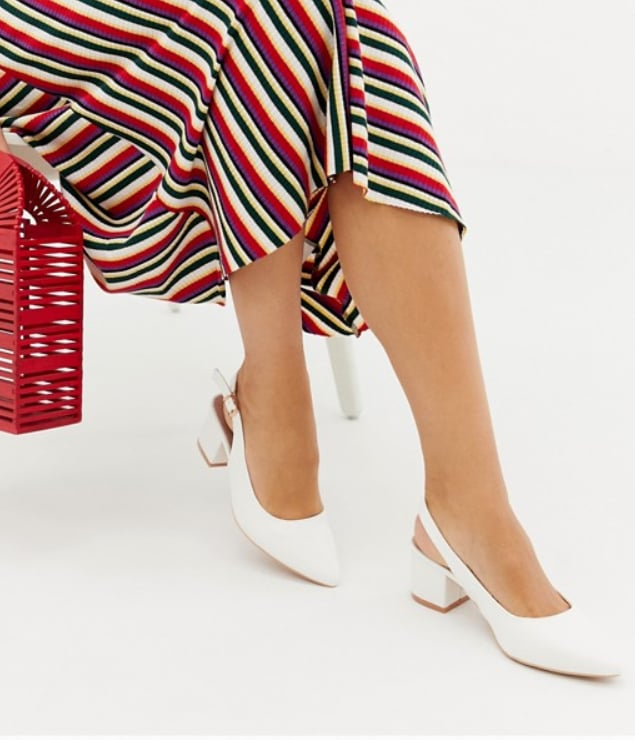 Best Wide Fit Shoes For Women 2019