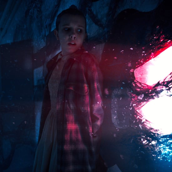 Does Eleven Escape the Upside Down in Stranger Things?