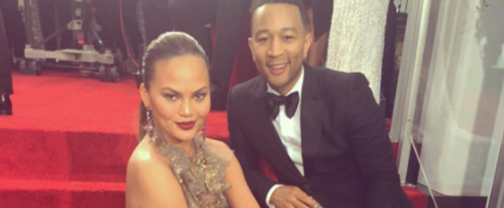 """Relive the Golden Globes With the 7 Most """"Liked"""" Photos on Instagram"""