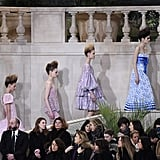Chanel Couture Runway Show Spring 2019
