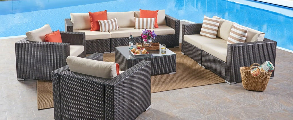 Best Outdoor Furniture From Wayfair With 5-Star Reviews