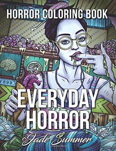 Everyday Horror ($6)